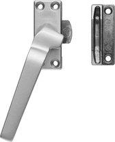 NEMEF raamsluiting met kierstand type 38PK/4 links | aluminium