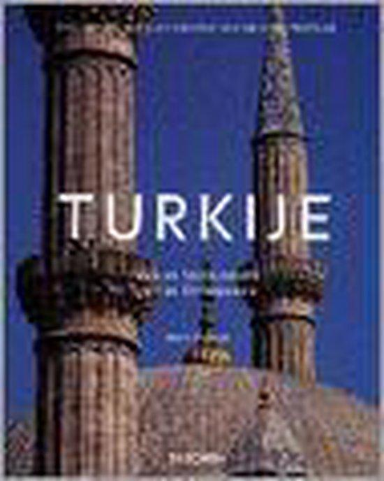 TURKIJE (WERELDARCHITECTUUR) - Henri Stierlin |