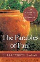 Boek cover Parables of Paul, The van J. Ellsworth Kalas