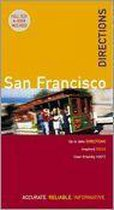 The Rough Guide Directions to San Francisco