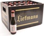Liefmans Fruitesse Bierkrat (24 flessen)