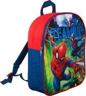Spiderman rugzak 31 cm- Team Up