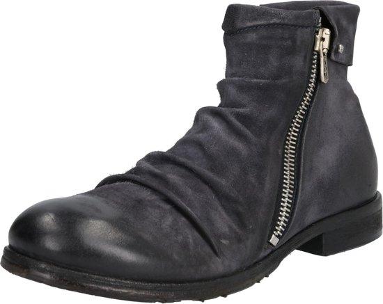 A.s.98 laarzen Donkerblauw-43