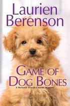 Game of Dog Bones