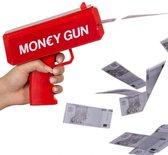 MikaMax Cash Gun – Speelgoedpistool - Money Gun - Geld Pistool - Make It Rain