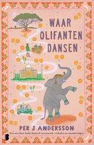 Waar olifanten dansen