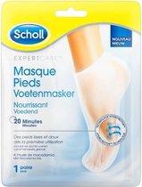 Scholl Voetenmasker - Voedend - Expert Care - 1 paar