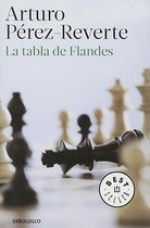 La tabla de Flandes / The Flanders Panel