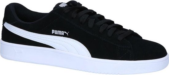 Zwarte Puma Court Breaker Derby Sneakers Heren 39