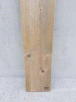 Steigerhouten plank 55 cm