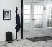 FYN Volta - Staande Kapstok 180cm - Metaal - Zwart
