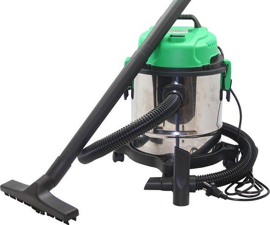 Höfftech nat-en droogzuiger - 1200 watt