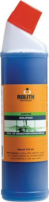 Rolith Kalk Urinesteen Verw 750ml