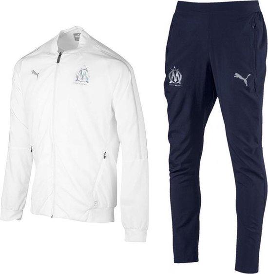 bol.com | Puma Olympique Marseille Trainingspak – Maat M ...