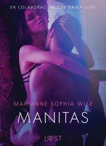 Manitas - Literatura erotica