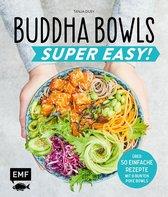 Buddha Bowls - Super Easy!