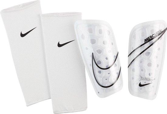Nike ScheenbeschermerVolwassenen - wit/zwart