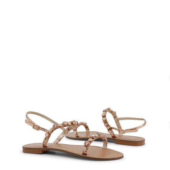 Versace Jeans - Sandalen Vrouw Vrbs52 Pink,gold RjmVzY