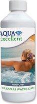 Aqua Excellent Metal Clear 1 liter