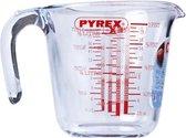 Pyrex Classic Prepware Maatbeker - Borosilicaatglas - 500 ml - Transparant
