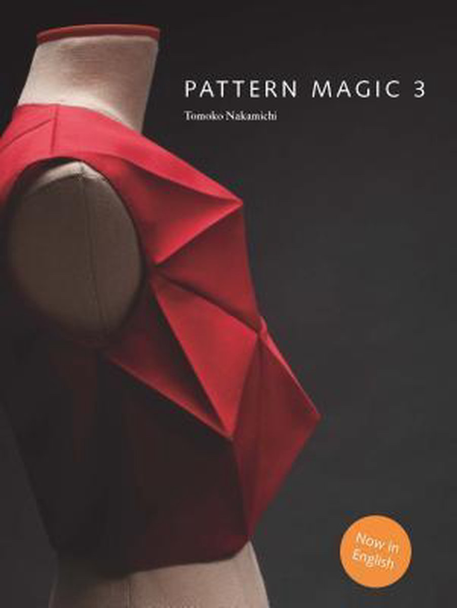 Pattern Magic 3 - Tomoko Nakamichi