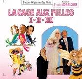 Cage aux Folles I, II, III [Original Soundtrack]