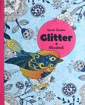Glitterkleurboek - Secret Garden