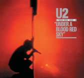 U2 - Under a Blood Red Sky (Live) LP