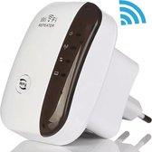 Wifi versterker | Wifiversterker stopcontact | Wifi stekker | Wireless-N Wifi Repeater |