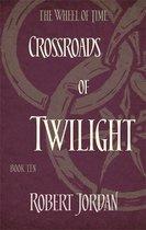 Crossroads Of Twilight