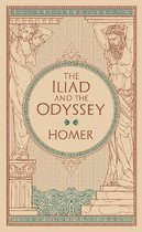 The Iliad and The Odyssey: (Barnes & Noble Collectible Classics
