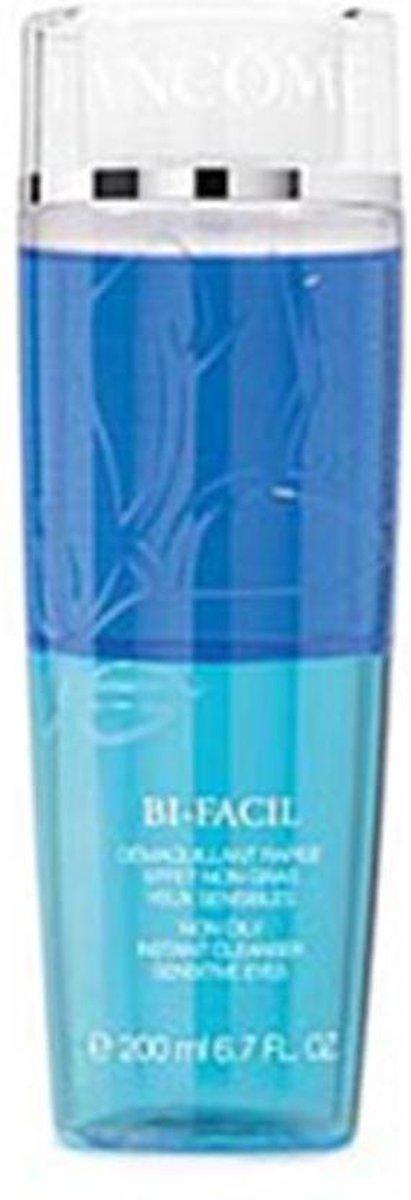 Lanc me Bi-Facil Cleanser Oogmake-upreiniging - 200 ml