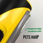 Petshair - Huisdierhaar verwijderaar - Dierenhaar verwijderaar - Hondenborstel - Hondenhaar verwijderen - Kattenhaar verwijderaar - Haarverwijderaar - Huisdierhaar - Haarverwijderaar - Verzorgingsborstel - Dierenborstel