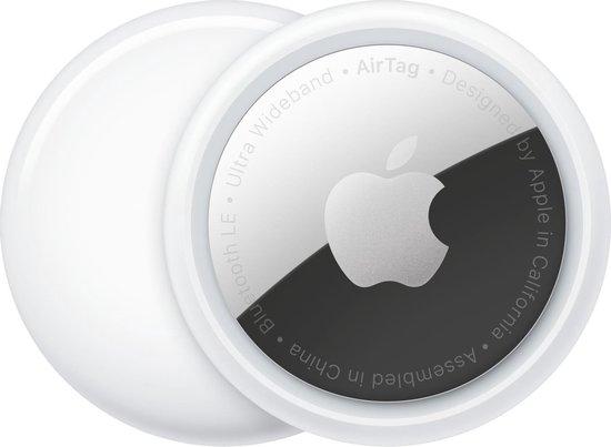 Apple AirTag - 1 stuk
