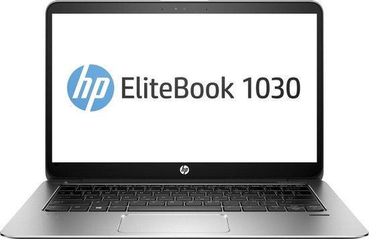 HP EliteBook 1030 G1 - Laptop - Refurbished door Mr.@ - A Grade