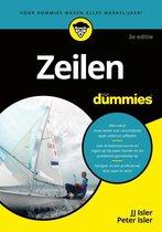 Voor Dummies  -   Zeilen voor Dummies