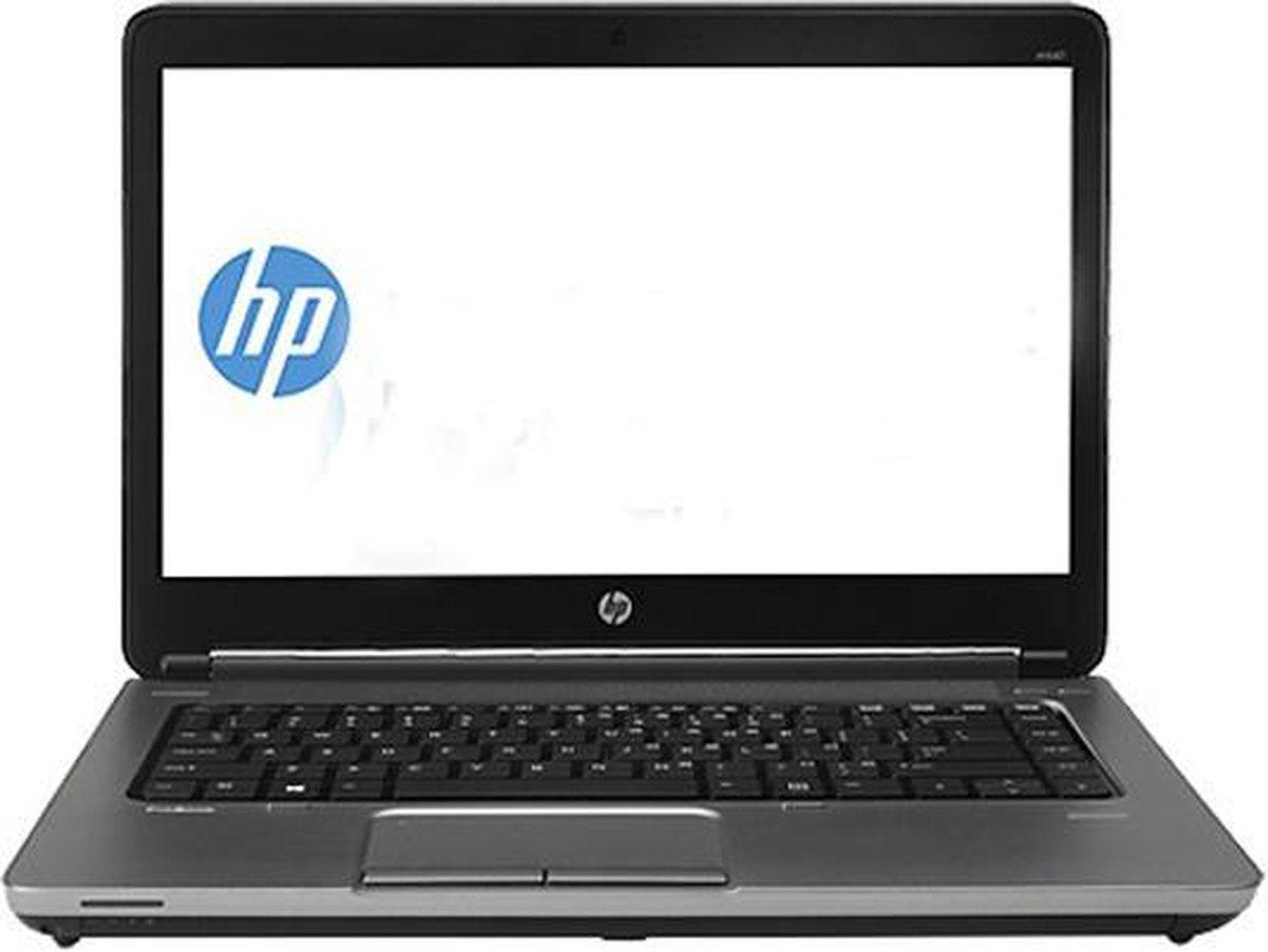 """HP ProBook MT41 14"""" laptop refurbished door PCkoophulp, AMD A4-5150M 2,7GHz, 8GB, 240GB SSD, Windows 10 Home"""