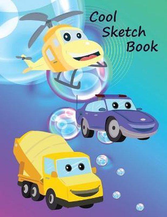 Cool Sketch Book