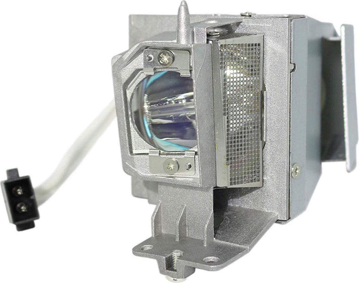 ACER NITRO G550 beamerlamp MC.JQ011.003, bevat originele P-VIP lamp. Prestaties gelijk aan origineel.