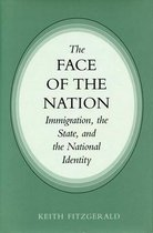 Boek cover The Face of the Nation van Keith Fitz-Gerald