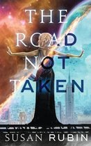 Boek cover The Road Not Taken van Susan Rubin