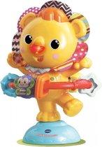 VTech Baby Draai & Dans Leeuw - Educatief Babyspeelgoed