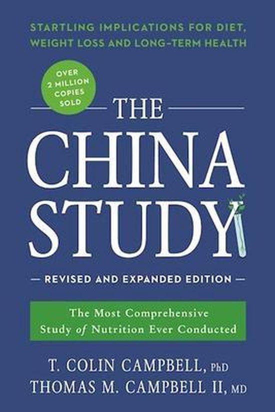 The China Study