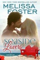 Seaside Lovers (Love in Bloom