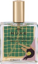 Nuxe - Huile Prodigieuse Limited Edition Multi-Purpose Dry Oil (Yellow) - Multifunctional Dry Oil For Body, Face And Hair Yellow