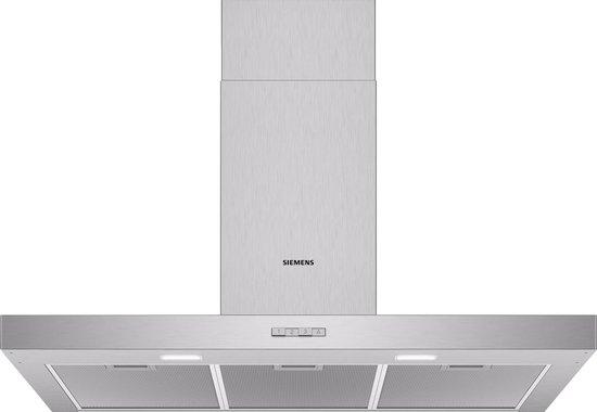 Siemens LC96BBC50 - iQ100 - Wandschouw afzuigkap