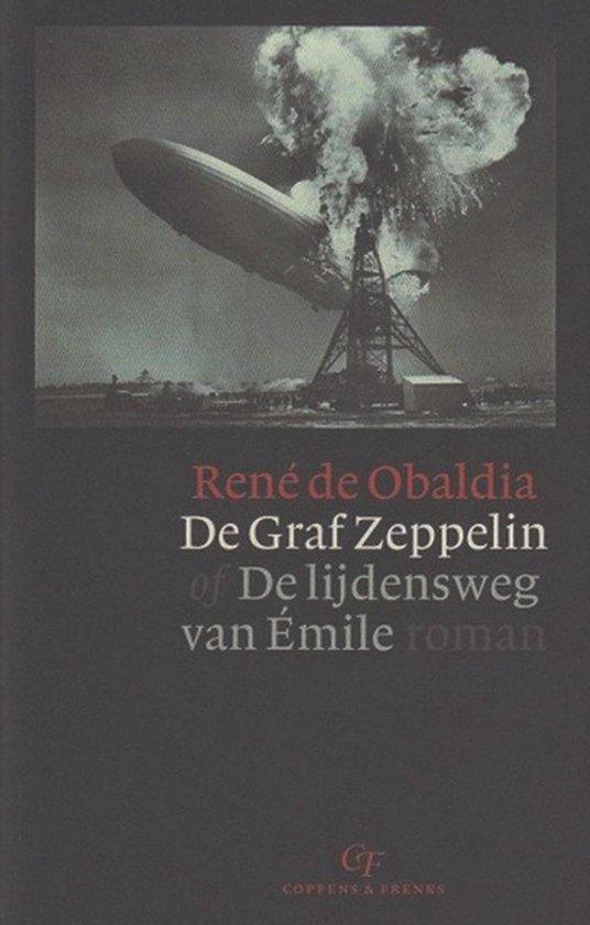 De Zeppelin Of De Lijdensweg Van Émile