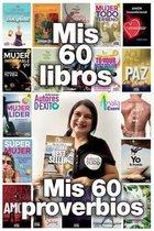 Mis 60 libros. Mis 60 proverbios