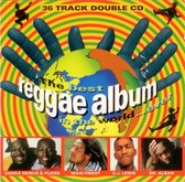 The Best Reggae Album In The World ... Ever