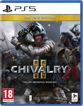 Chivalry II - Day One Edition - PS5